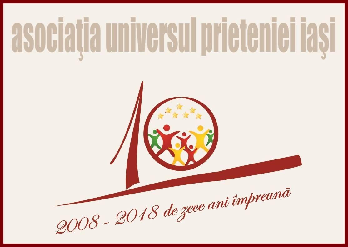 Universul Prieteniei – O asociaţie în care se  leagă prietenii culturale