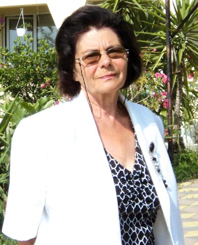Elena Vlase Munteanu