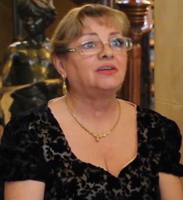 """""""Te întrebi cine sunt…"""" – Ecaterina Petrescu Botoncea"""
