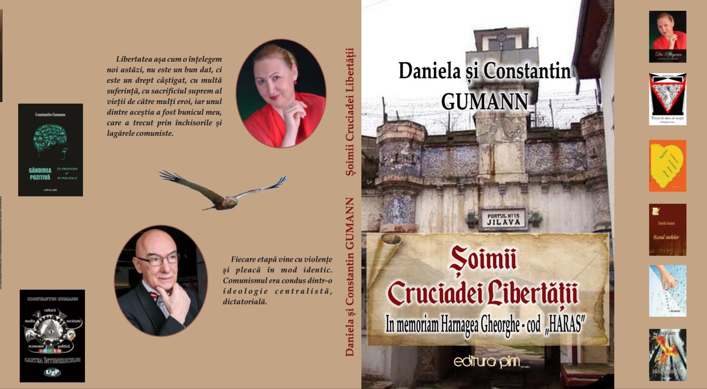 Cartea pe care nu se va așterne colbul vechilor cazanii este tocmai Cazania unui calvar!