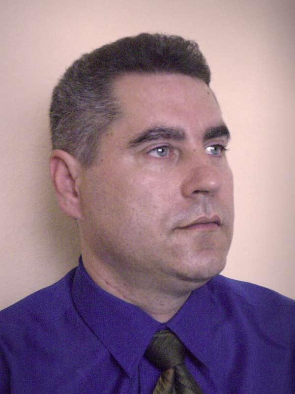 Gheorghe Stroia