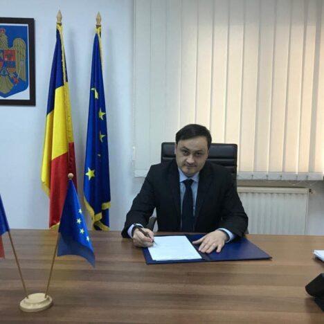 INTERVIU cu domnul Ovidiu Burdușa – Secretar de Stat la Departamentul pentru Românii de Pretutindeni