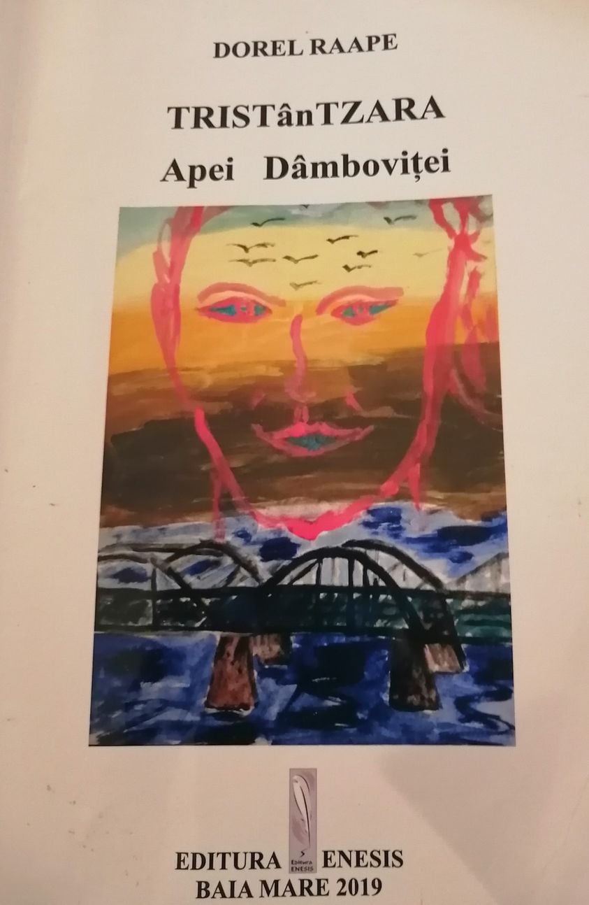 Poeme din volumul TRISTânTzara apei Dâmboviței de DOREL RAAPE, traduse în limba rusă de VIRGINIA CHIRIAC