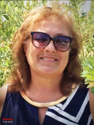 Interviu cu poeta Alexandrina Sanda Tulics