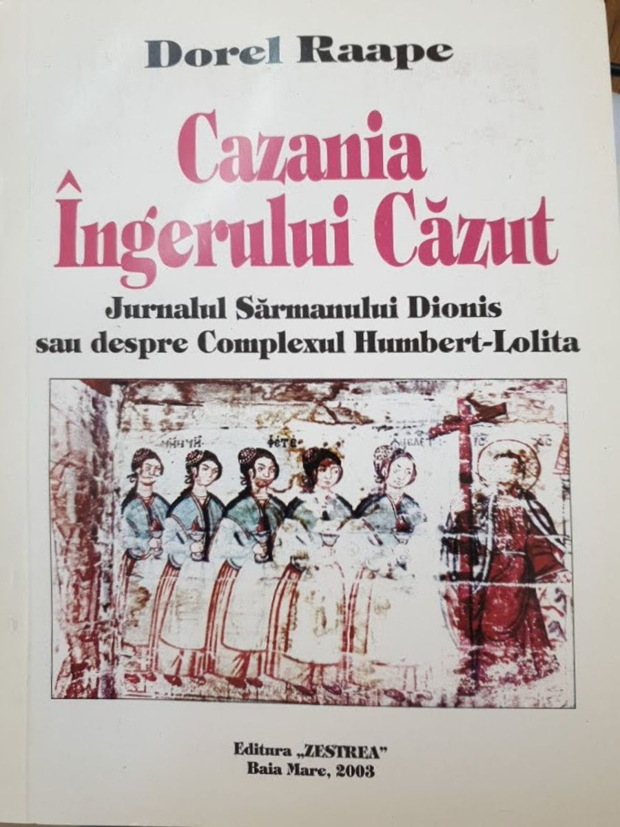 DOLIU în Asociația Scriitorilor Români din Austria!